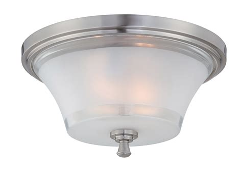 ls plus ceiling lights lite source ls 5731 niccolo flush mount ceiling light fixture