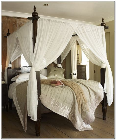 4 post bed canopy four poster bed canopy ideas beds home design ideas