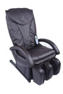 new shiatsu chair recliner bed ec 69 ebay