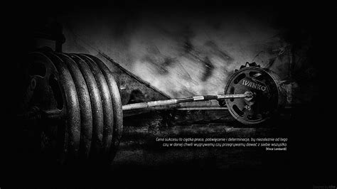 Fitness Wallpaper Desktop