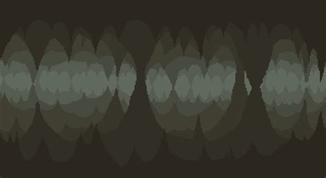 cave background oc wip cc a parallax cave background i made pixelart