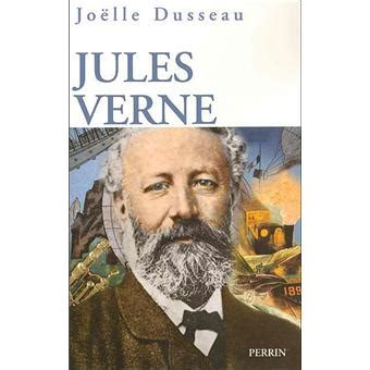 Resume De La Biographie De Jules Verne by Jules Verne Broch 233 Jo 235 Lle Dusseau Achat Livre