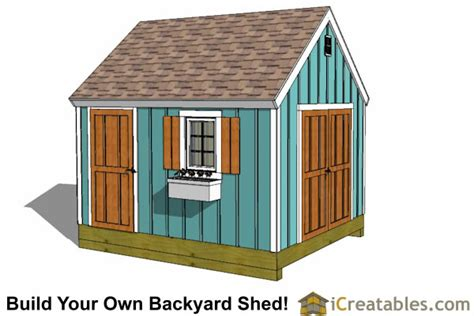 Cape Cod Shed Plans by Garden Shed Plans Backyard Shed Designs Building A Shed