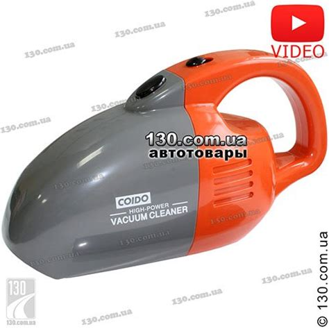 Vacuum Cleaner Coido Coido 6134 Buy Car Vacuum Cleaner Compact For Cleaning
