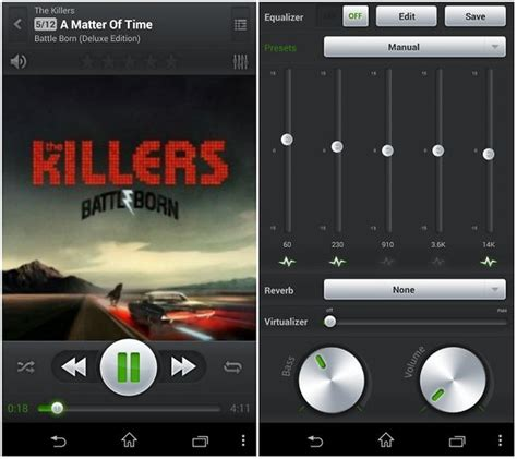 player android best player apps for android androidpit