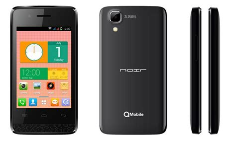hard reset android qmobile a4 q mobile noir x11 price in pakistan specifications