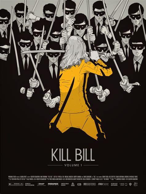 Vcd Original Kill Bill Vol 1 kill bill vol 1 2003 quentin tarantino poster kill bill quentin