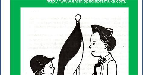 Sku Pramuka 1 sejarah pramuka indikator pencapaian sku siaga mula