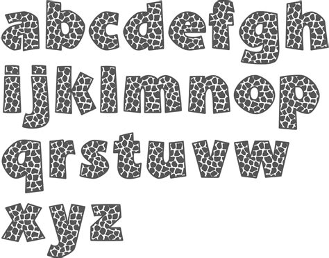african pattern font myfonts typefaces with an african theme