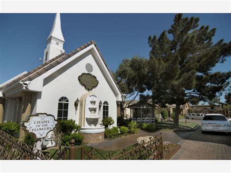 wedding chapels  las vegas