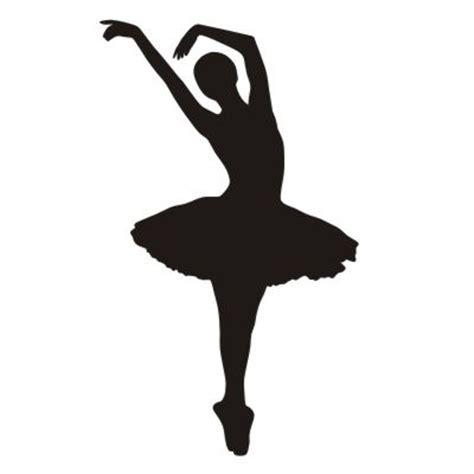 Pn 02 Balet baletnica 4 welur naklejkolandia