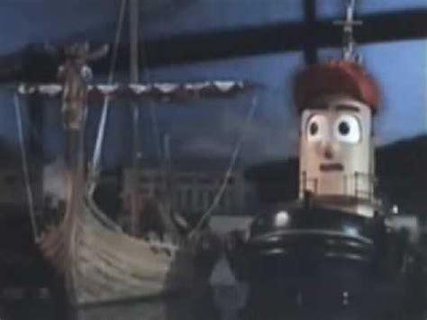viking tugboat theodore tugboat snorri the viking ship pt2 youtube