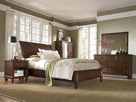 mirada king sleigh bedroom suite hom furniture