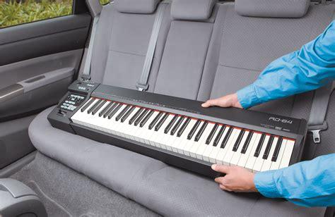 Keyboard Roland Rd 64 roland rd 64 image 534332 audiofanzine