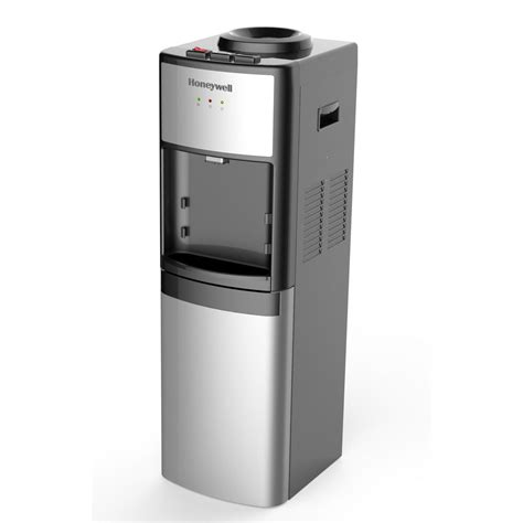 room temperature water honeywell 41 in commercial grade cold and room temperature water dispenser silver