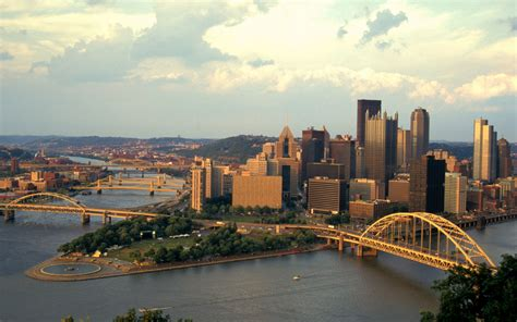 Search Pittsburgh Three Days In Pittsburgh What To Do And See Travel Leisure