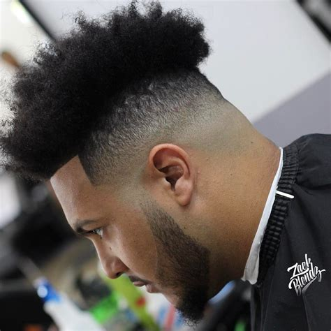 high top fade haircut black men 45 cool men s hairstyles 2017 men s hairstyle trends