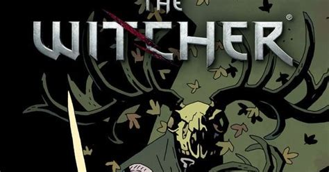 The Witcher Volume 1 House Of Glass Graphic Nove Buruan Ambil hqs tamb 233 m 233 cultura the witcher house of glass