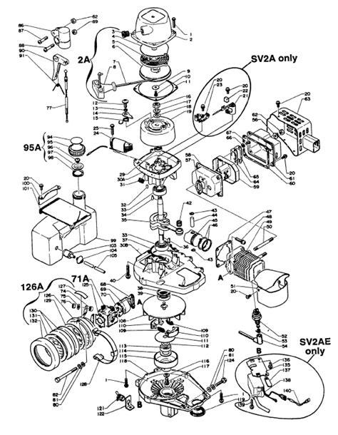 mantis tiller parts diagram i need to find obtain a gas tank cap for a mantis
