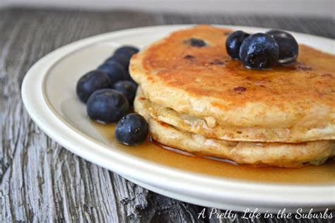 10 make pancakes from scratch recipes recipe