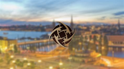 Ninjas In Pyjamas ninjas in pyjamas stockholm cs go wallpapers and