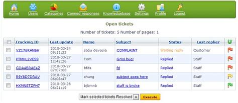best free ticketing system 10 best free help desk support software for customer care