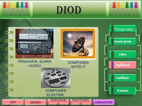 kapasitor milar 220nf diod pincang songsang 28 images diode diode penjaga jentera elektrik kuasa dan