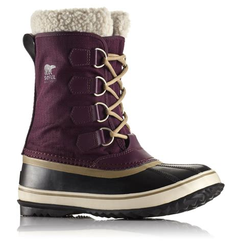 winter boot sorel s winter carnival boot