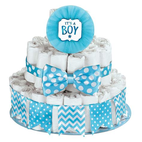Baby Shower Cake Decorations Boy by Blue It S A Boy Baby Shower Cake Decorating Kit