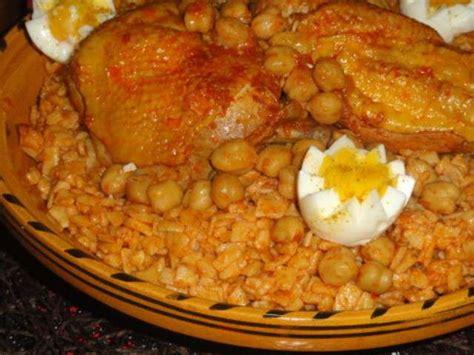 cuisine traditionnelle alg駻ienne recettes de plat traditionnel algerien