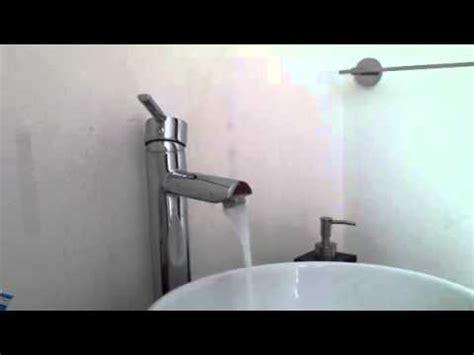 lavamanos con sarro youtube destapando llave lavamanos tapada con sarro youtube