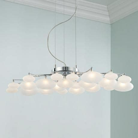 possini lilypad 30 wide led ceiling light fixture 30 best lighting images on ceilings hanging