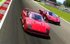 Enzo F40 Cars Enzo F40 Gran Turismo 5