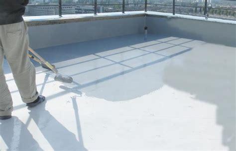 guaina per terrazzo impermeabilizzazione terrazzi tecniche fai da te