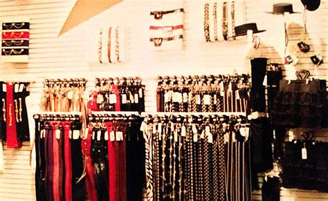 Leanne Backroom by November 1989 Store Opens In Montclair Ca And