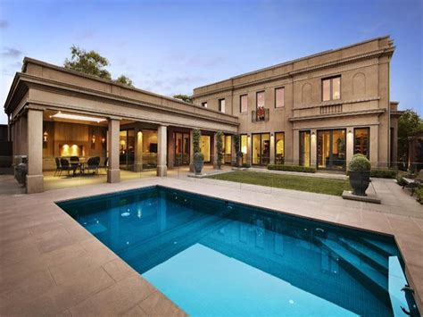 australia homes of the rich the 1 real estate