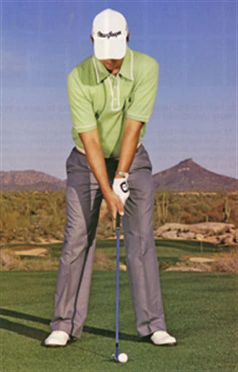 mike bennett golf swing critical review aaron baddeley s new swing the swing