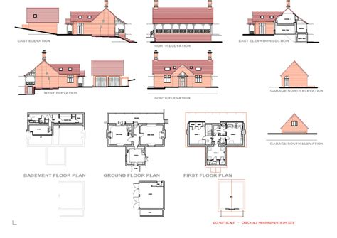 residential ink home design drafting measured building surveys and architectural drawings