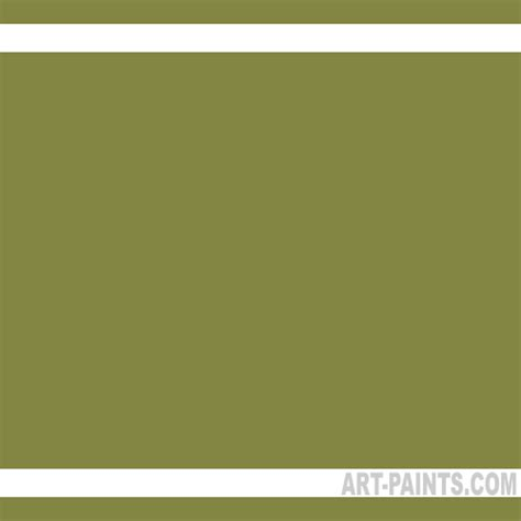 green earth aquarelle watercolor paints 161 green earth paint green earth color block x