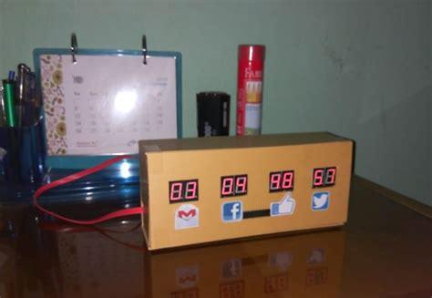 Desk Notifier Raspberry Pi Desk Notifier All