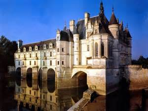 great architecture chenonceau castle in france top castles to visit in europe