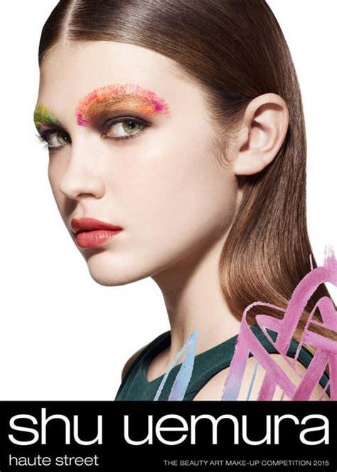Makeup Shu Uemura shu uemura haute vision of collection fall
