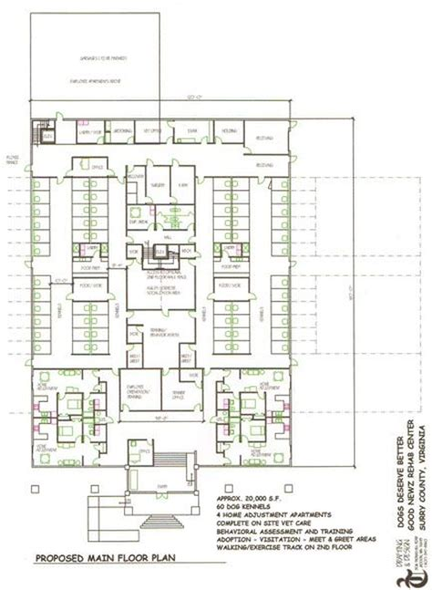 dog daycare floor plans 1000 images about kennel layouts on pinterest dog