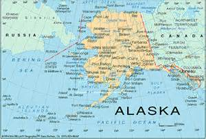 canada and alaska map the alaska cbells november 2012