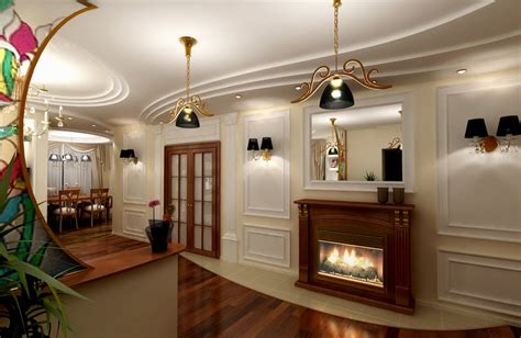 Interior Designs Of Homes by 9 Beautiful Home Interior Designs Kerala Home Design And
