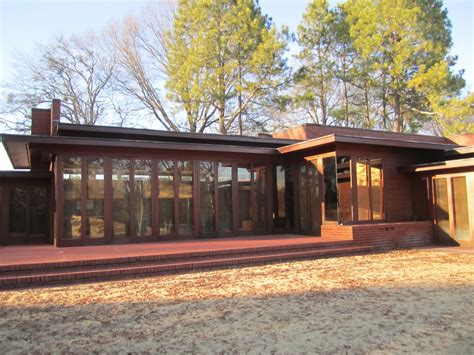 free home plans frank lloyd wright house plans