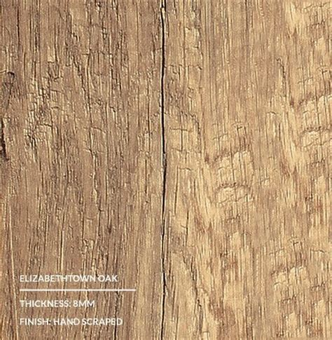 Coastal Classics, Elizabethtown Oak! Beveled edge planks