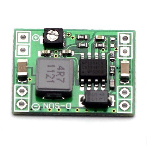 Sale Adaptor Trafo 3a mini 3a dc dc converter adjustable step power supply