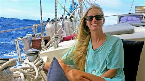sv delos boat sailing farthest from land i ve ever been sailing sv