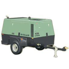 100 Cfm Air Compressor For Sale by 425 Cfm 100 Psi 425 Portable Air Compressor Cfm Psi Air